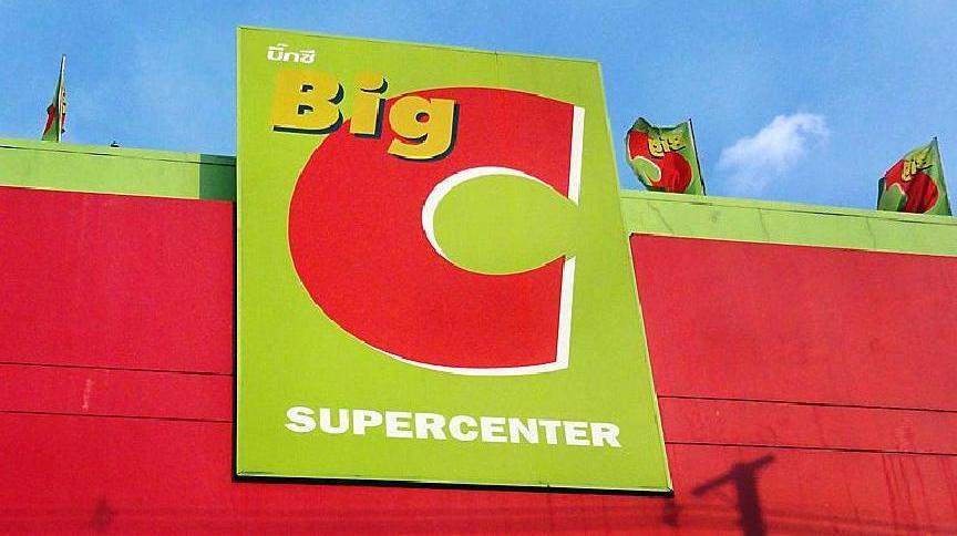 Big C picture
