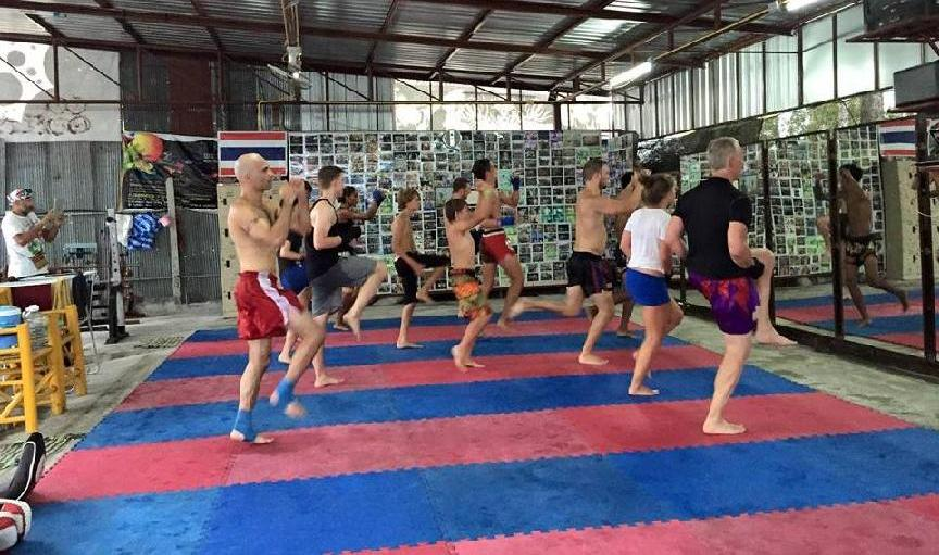 Kobra Muay Thai picture