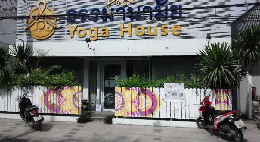 Yoga House picture
