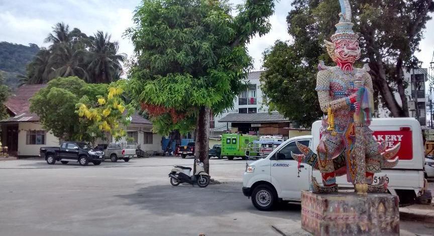 Wat Lamai picture
