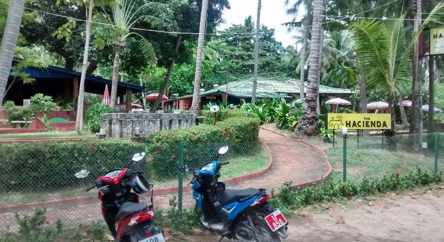 Hacienda picture