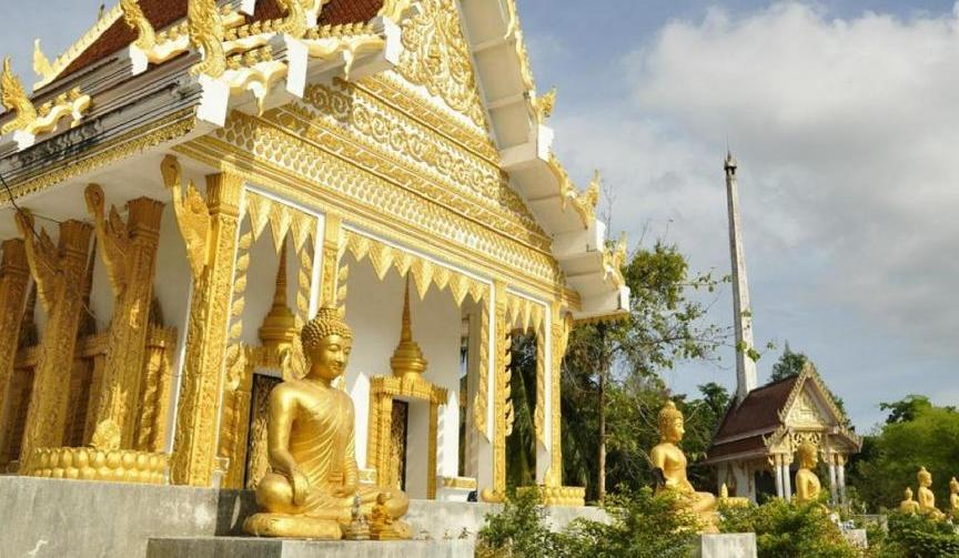 Wat Khongkharam picture