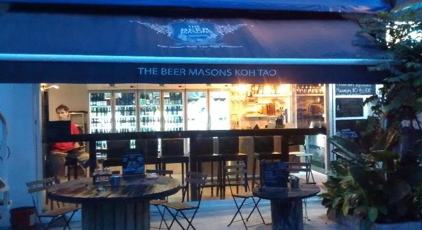 The Beer Masons picture