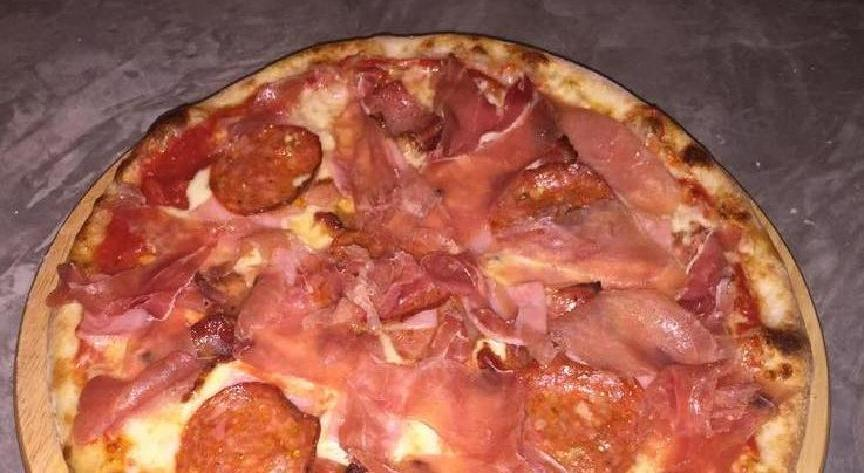 La Pizzeria picture