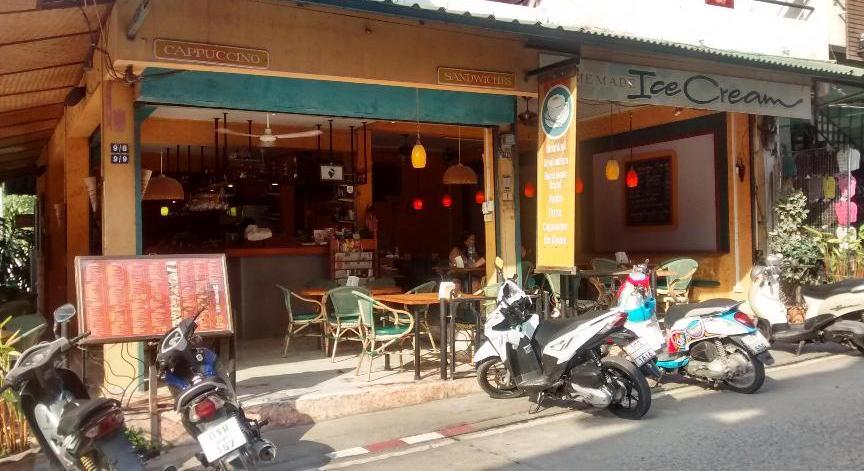 Cafe Del Sol picture