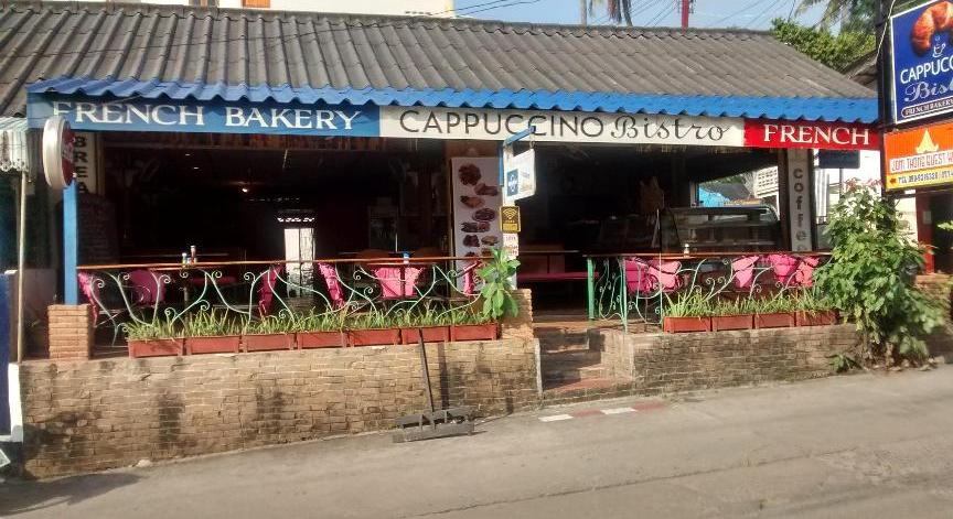 Cappuccino Bakery  picture