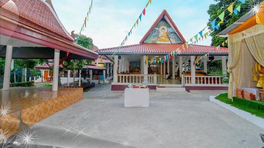 Wat (temple) picture