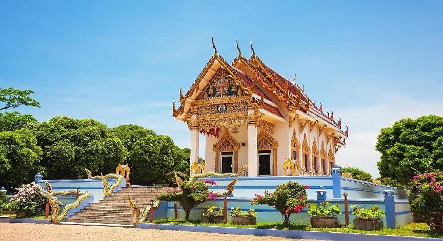 Wat Khunaram picture
