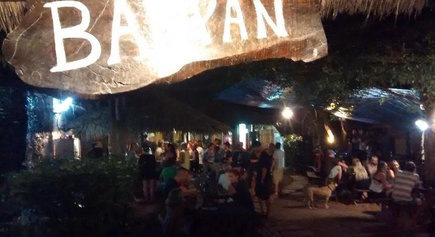 Banyan Bar picture