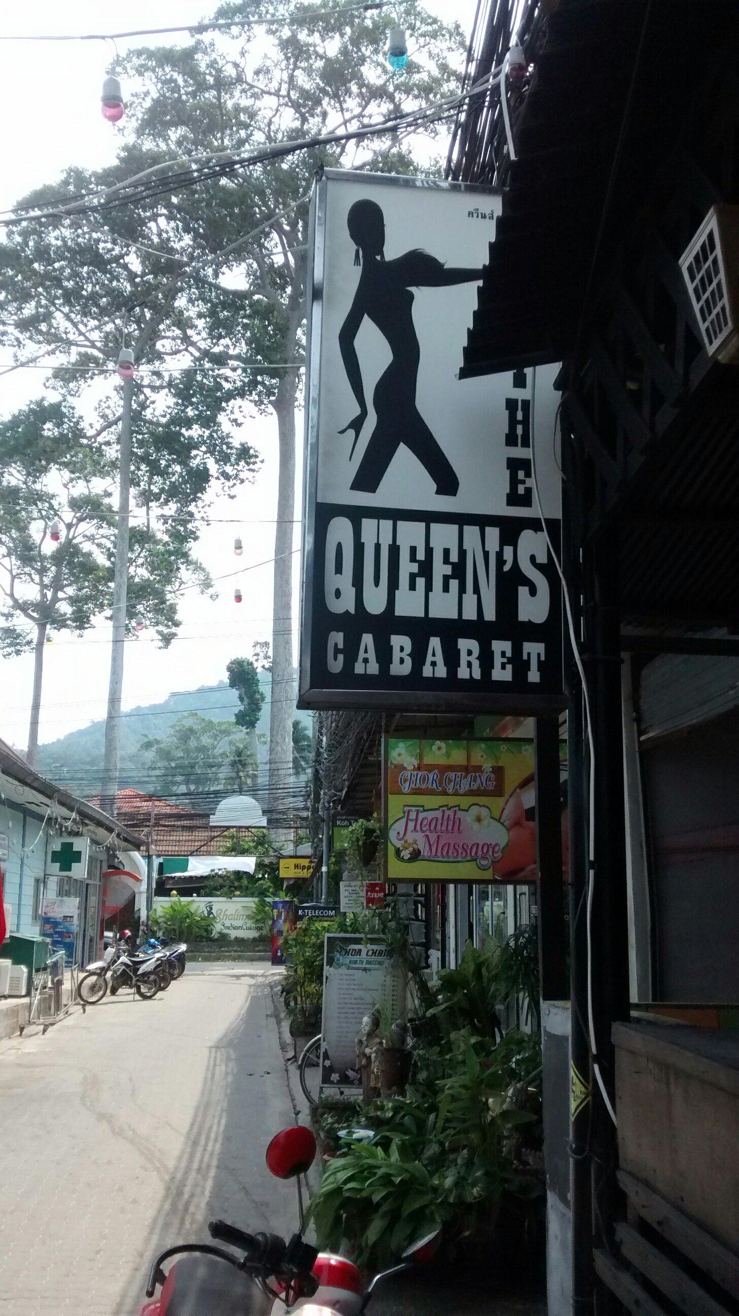 Queens Cabaret picture
