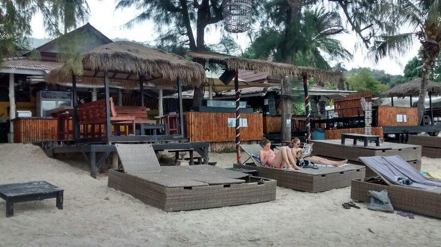Maya Beach Club picture