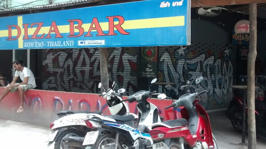 Diza Bar picture