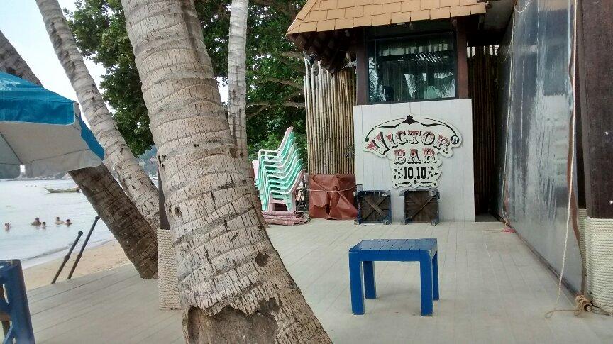Victors Beach Bar picture