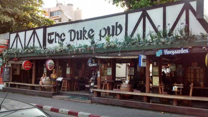 The Duke pub picture