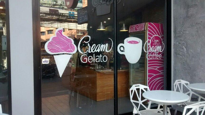 Cream Gelato picture