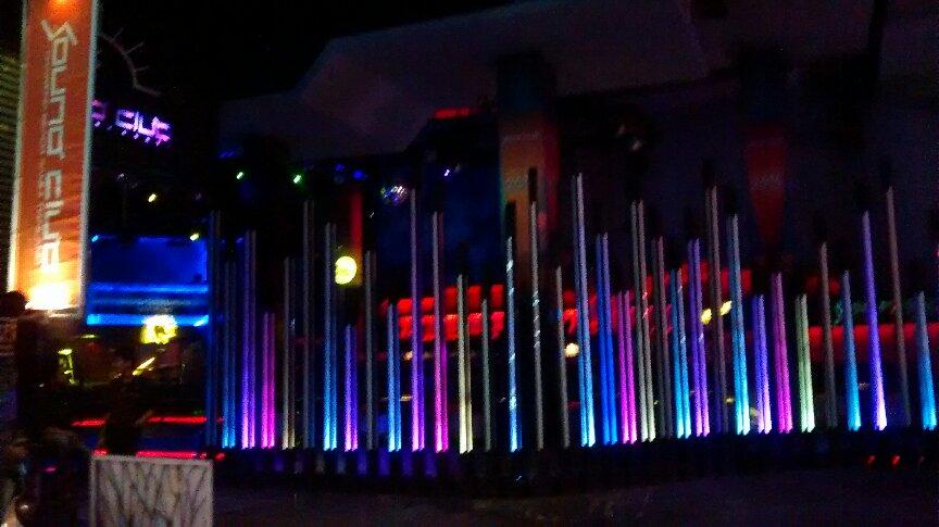 Sound club picture
