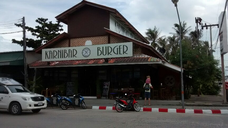 Karnibar Burger picture
