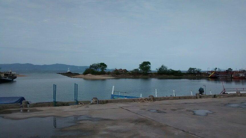 Ban Tai Port picture