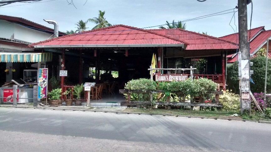 Laddas restaurant - Thai food picture